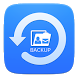 Contact & SMS Backup by wide apps
