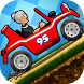 Angry Gran - Hill Racing Car by Ace Viral