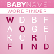 Baby Name Word Finder by Pregniful Services LLC