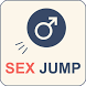 Sex Jump Sex Game by Best Casual Games