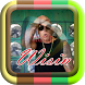 Wisin Escapate Conmigo Musica by Cereks Studio