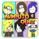 Guess the Naruto Character by Mega Benet