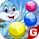 Bubble Shooter Bunny Deluxe PK by GameChief