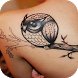 Owl Tattoos by Laland Apps