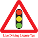 Live Driving License Test by Hardik Dhameliya