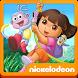 Dora's Great Big World by Nickelodeon