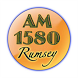 Rumsey Retro Radio by Rumsey Retro Radio AM 1580