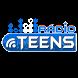 Rádio Teens by NetstreamHost - Solução em Hosting