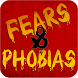 Fears And Phobias by Livera Media Pvt Ltd