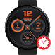 Oranje watchface by Starc