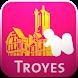 C'nV Troyes en champagne by In Situ Concept