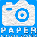 Paper Effects Camera by iPlay Games Store