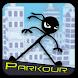 Stickman Parkour 2