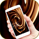 Silk Smooth Chocolate Theme by hotthemeteam