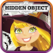 Hidden Object - Scared Sweet by Hidden Object World