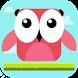 Owl Amplitude - Squish n Jump by Idle Game Studio