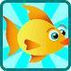hungry fish games by NetApps