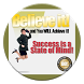 Be Positive Thinking Self by applearningpurpose - Halim