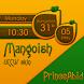 Mangoish UCCW skin by Prince Abid