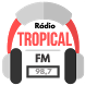 Rádio Tropical FM 98,7 by Bittek
