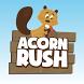 Acorn Rush! by Niko Silventoinen