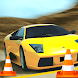 Driving Simulation Practice by Alaab Studios