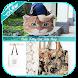 Cute Kitty Cat Tote Bag