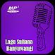 Lagu Suliana Banyuwangi by Brontoseno