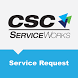 CSC ServiceWorksServiceRequest by Coinmach Corporation
