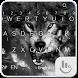 Wild Wolf Keyboard Theme by Sexy Apple