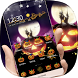 Halloween Pumpkin Theme by Theme Dreamer
