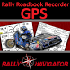 Rally Roadbook Recorder - GPS by Rally Navigator