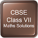 CBSE Class VII Maths Solutions by TELU APPS