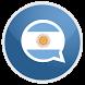 Chat Argentina by FenixDeveloper