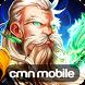 Kim Xa Kiem:Chiến thuật online by CMN MOBILE INC