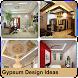 Gypsum Design Ideas by Bregidau OK