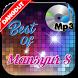 Lagu Mansyur S - Koleksi Lagu Dangdut Mp3 by dikadev