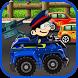 Car Racing Games Kids police by TopApps K
