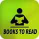 Books to read by Watching HD