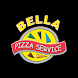 Bella Pizza Stuttgart by app smart GmbH