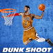 Basketball Dunk Shoot League by FAST RACING GAMES