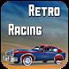 Hill Climb - Funny Retro Racing