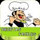 Recetas Faciles by Eduardo Cuevas