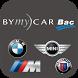 BMW BAC by EGMA France