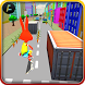 Bunny Skateboard Runner 3D by 3DFun Studio