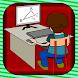 First Grade Math Games by Prathed Sangwongvanit