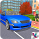 Taxi Simulator 2017: Euro by Kooky Games
