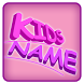 Kids Name with Meaning by vinipost