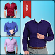 Men Shirt Photo Suit Maker by clickheroapps