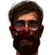 Zombie Rage by Egor Fedorov